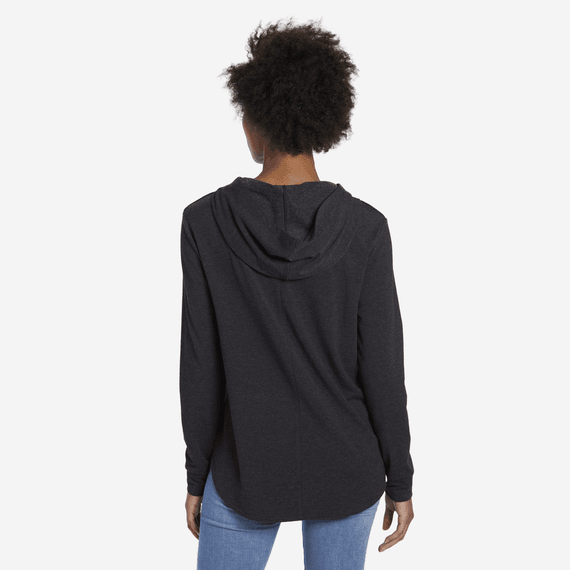 Women's Supreme Bird LIG Supreme Hooded Pullover