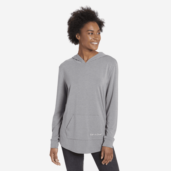 Women's Supreme LIG Supreme Hooded Pullover