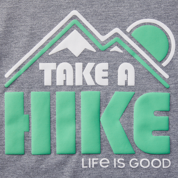 Women's Take a Hike Long Sleeve Active Tee