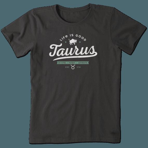 Women's Taurus Crusher Tee