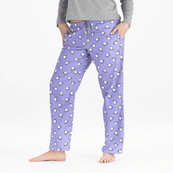Women's Teacups Classic Sleep Pant