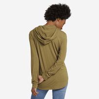 Women's Tribal Heart Supreme Blend Hooded Pullover