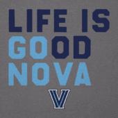 Women's Villanova Wildcats LIG Go Team Cool Vee