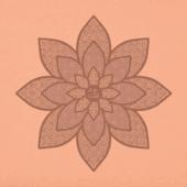 Women's Vintage Lotus Crusher Tee