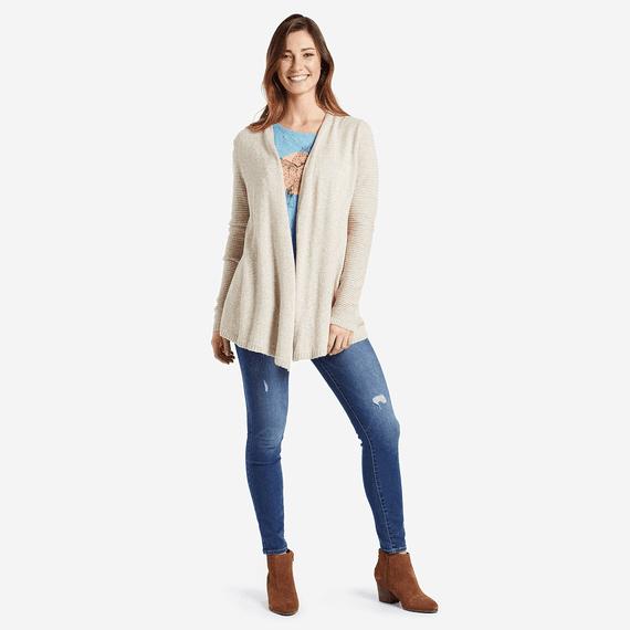 Women's Wander Free Sweater
