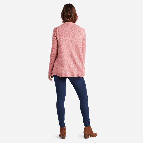Women's Wander Free Sweater