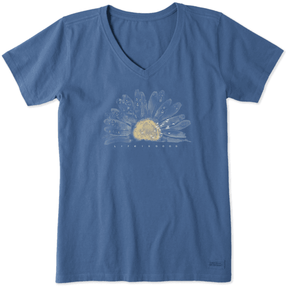a673747d890a Women's Graphic Tees | Life is Good® Official Website