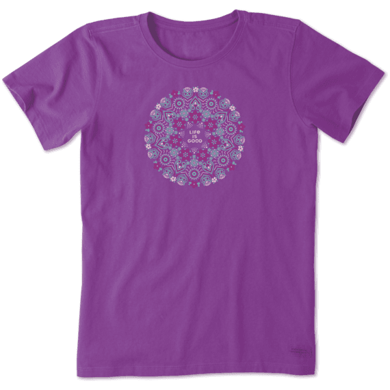 8697a509e399d8 Women's Graphic Tees | Life is Good® Official Website