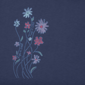 Women's Wildflowers Crusher Tee