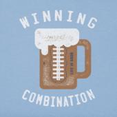 Women's Winning Combination Crusher Vee