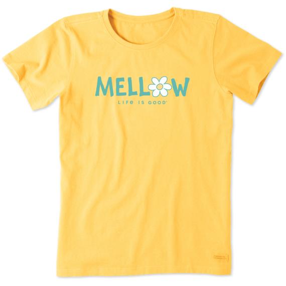 Women's Mellow Crusher Tee
