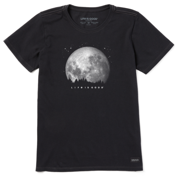 Women's Moon Landing Crusher-LITE Tee