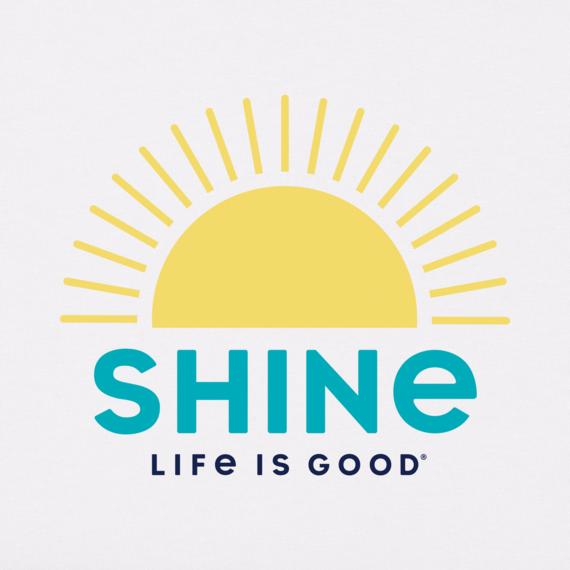 Women's Sun Shine Crusher-LITE Tee