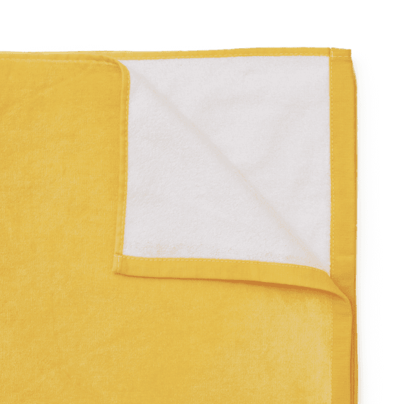 Yeah Buoy Beach Towel